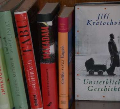 Bestseller und Geheimtipps