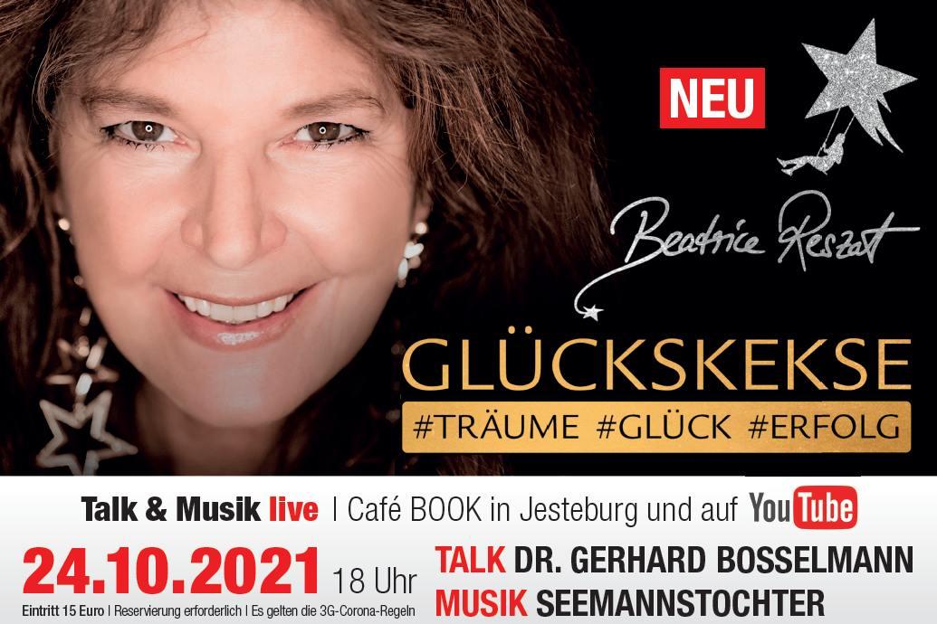 Cafe Book Talk II